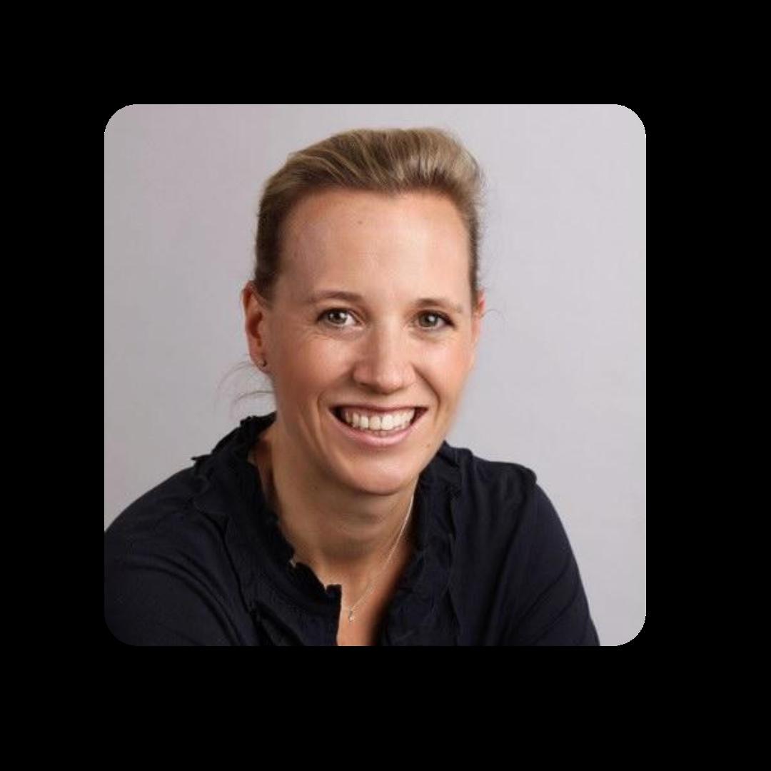 Profilbild von Anna Fröhlich