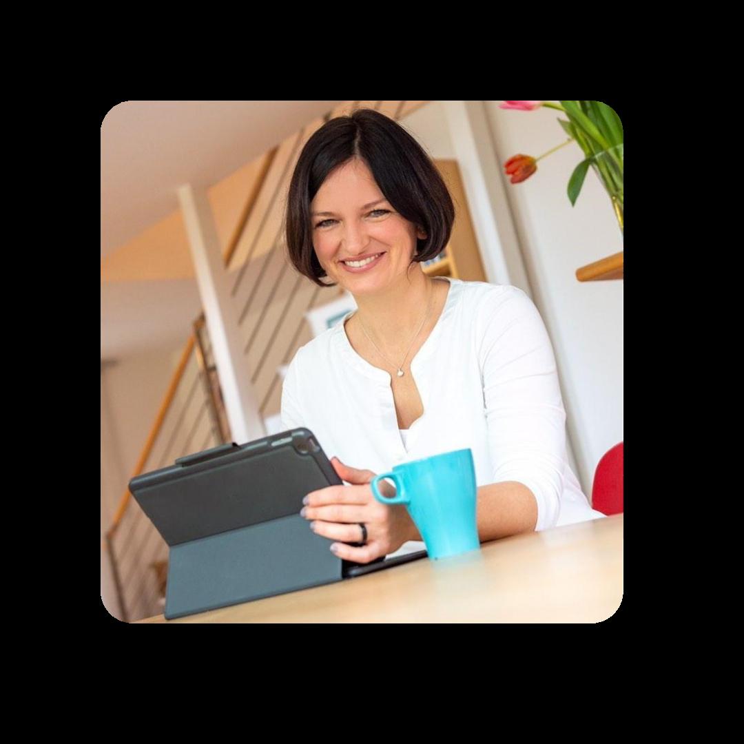 Profilbild von Anika Osthoff