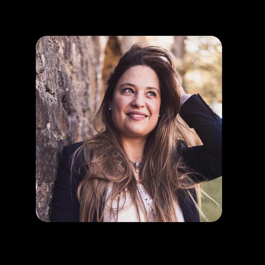 Profilbild von Annika Rötters