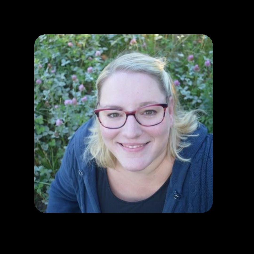 Profilbild Denise Piecha