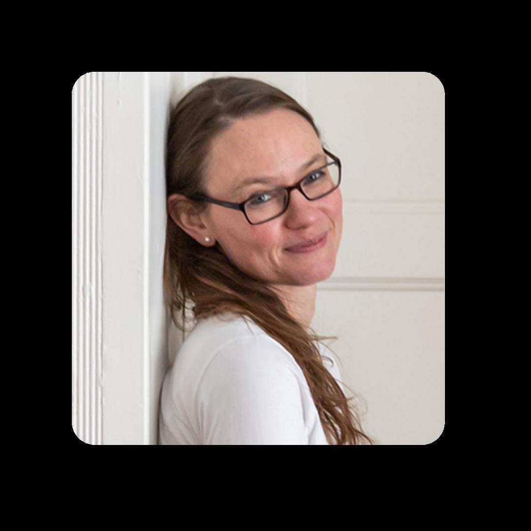 Profilbild von Imke Hummel