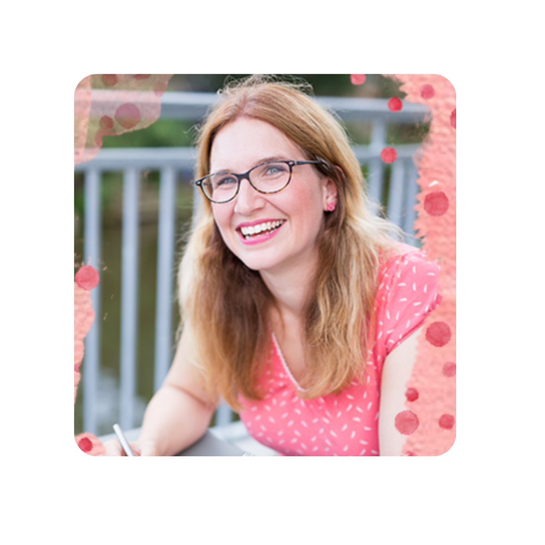 Profilbild von Nora Imlau
