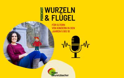 Podcast Folge 0