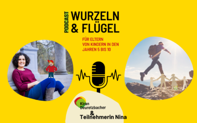 Folge 16 Expedition ins Vertrauen